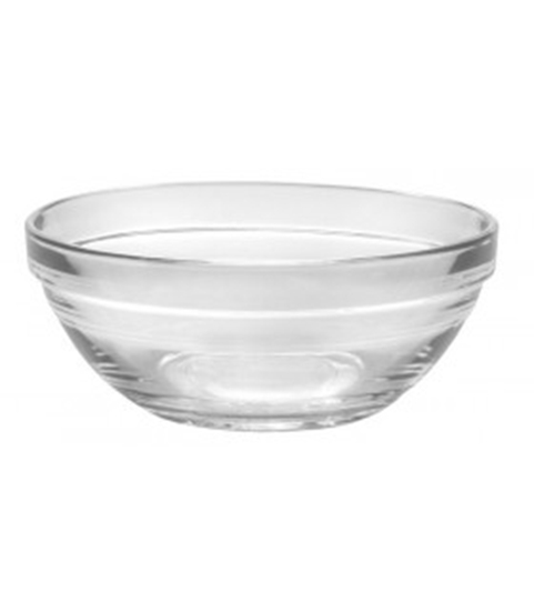 صورة Duralex - Glass Bowl - 17 Cm