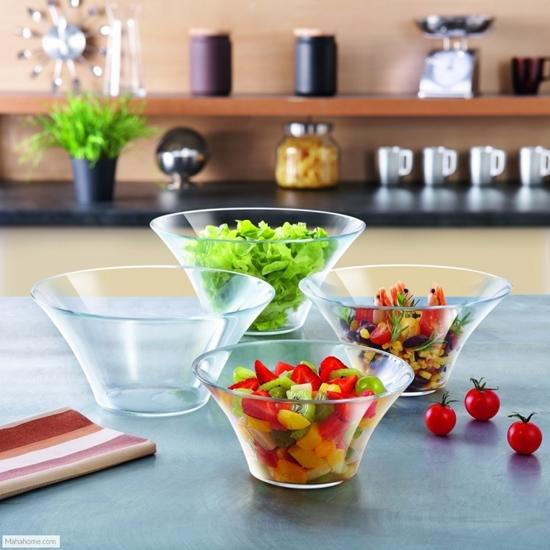 صورة Luminarc - Salad Bowl - 14 Cm