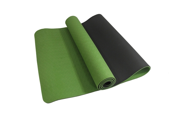 Picture of Yoga Mat , 8 mm - 183 x 61 Cm