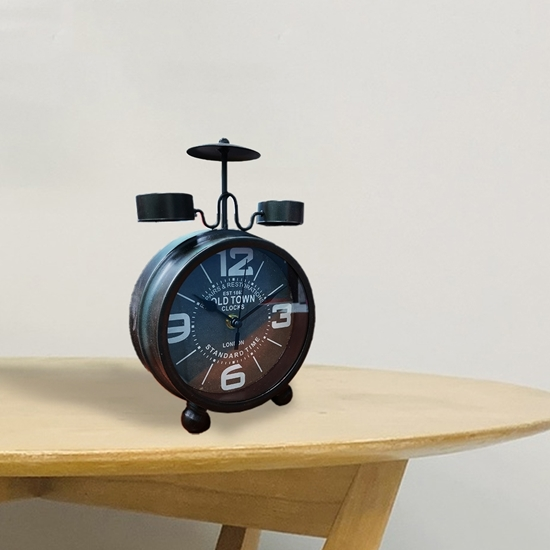 Picture of Table Clock - 16 x 22 Cm