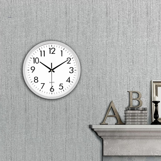 Picture of Round Wall Clock - 32 Cm