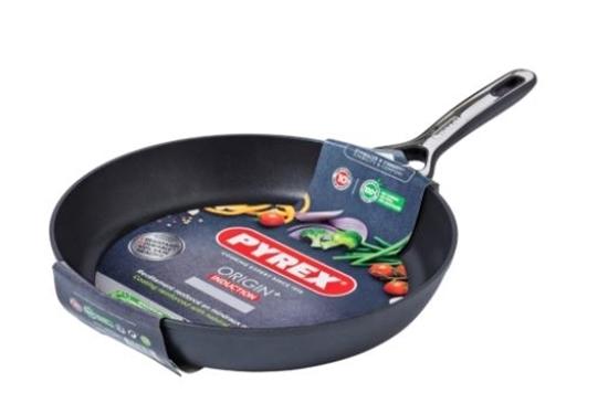 Picture of Pyrex - Origin + Non-Stick Aluminium Induction Frying pan - 26 Cm