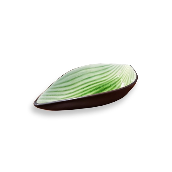 Picture of Green Bowl - 20.32 Cm