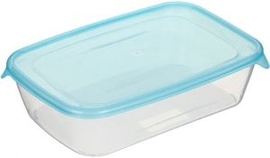 Picture of Curver - Food Container, 1.0 Liter - 23 x 15 x 5 Cm