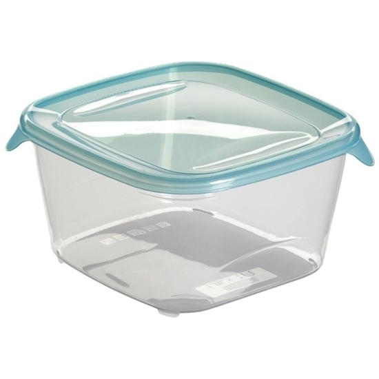 Picture of Curver - Food Container, 0.45 Liter - 10 x 7 Cm