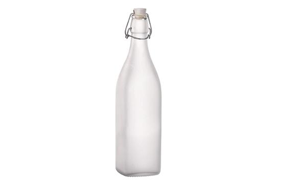 صورة Bormioli Rocco - Swing Top Bottle, 1L