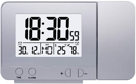 Picture of Projection Alarm Clock