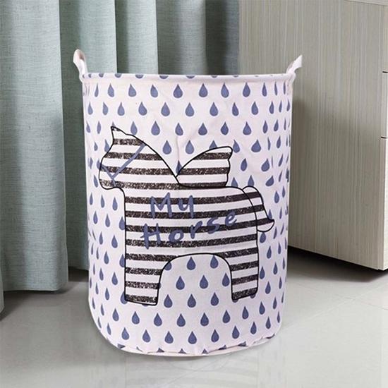 صورة Laundry Basket - 39 x 50 Cm