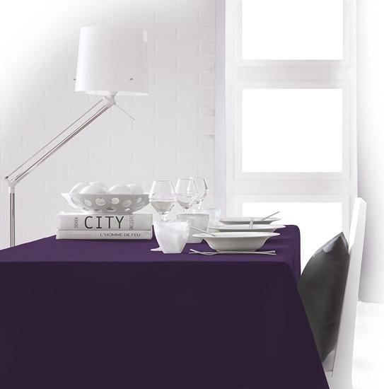 صورة شرشف طاولة - 40 × 50 سم