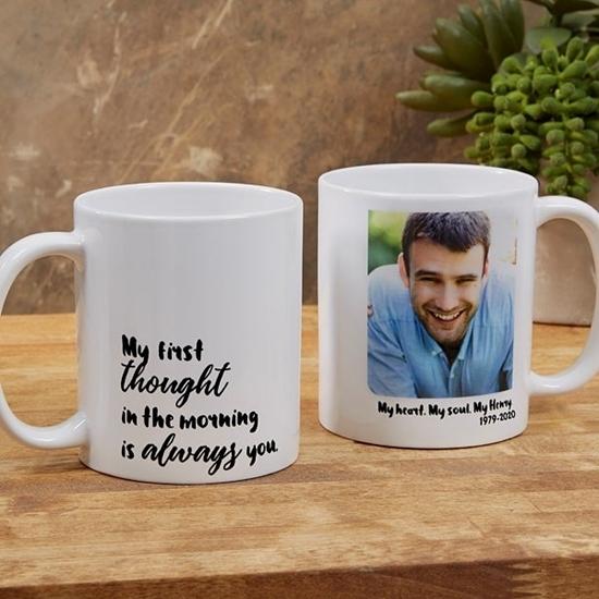 صورة Personalized Coffee Mug