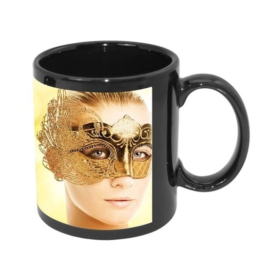 Picture of Personalized Coffee Mug