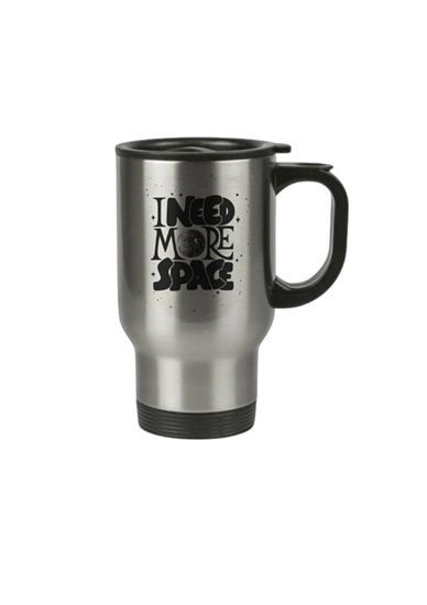 Picture of Travel Mug with Handle