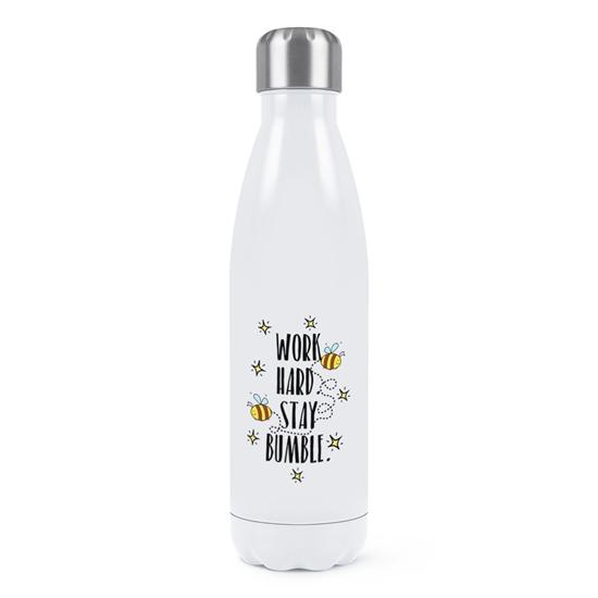 صورة Personalized Insulated Water Bottle