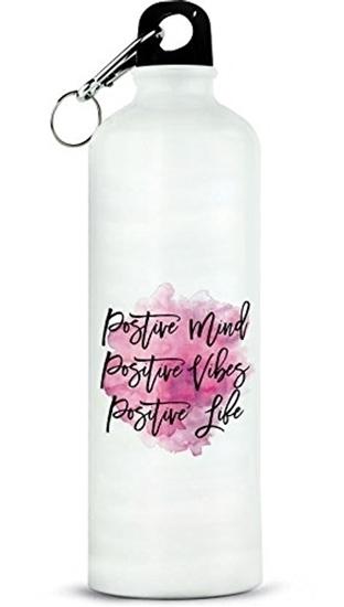 صورة Personalized Water Bottle