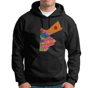 صورة لقسم Hooded Sweatshirt
