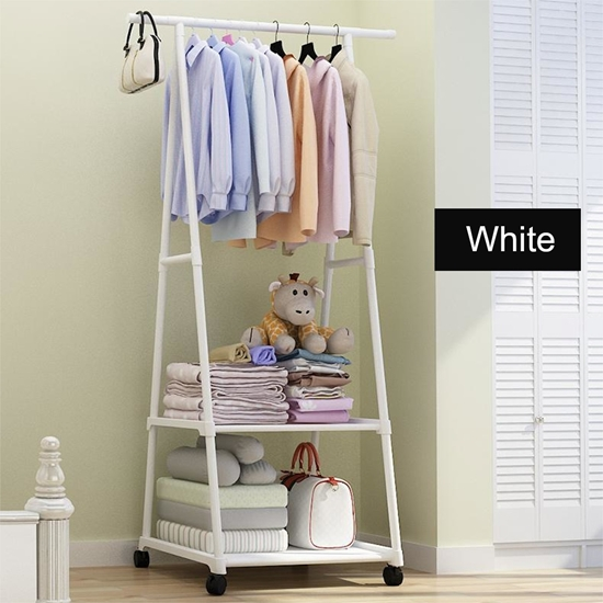 Picture of Clothes Rack - 108 x 48 x 150 Cm