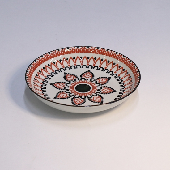 Picture of Deep plate - 20 x 4 Cm