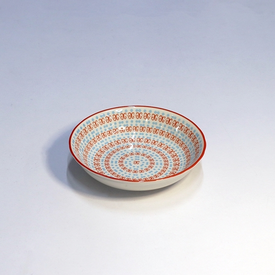 Picture of Side plate - 14 x 2.5 Cm