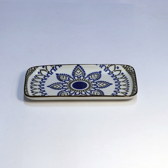Picture of Side plate - 20 x 11 Cm
