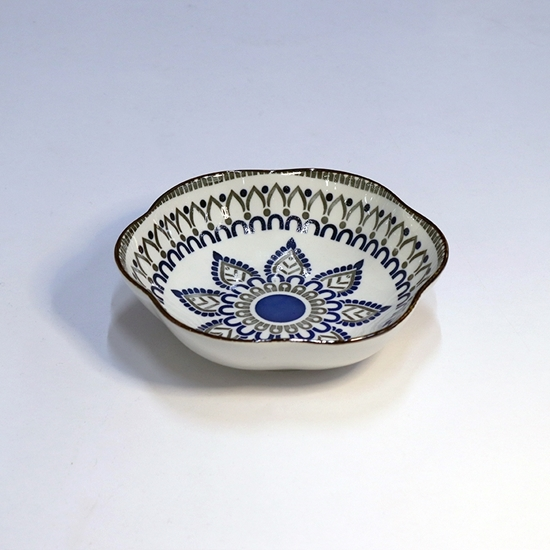 Picture of Side plate - 18 x 4.5 Cm