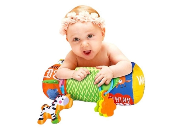 Picture of Cushion for babies crawling roller - 39 x 15 Cm