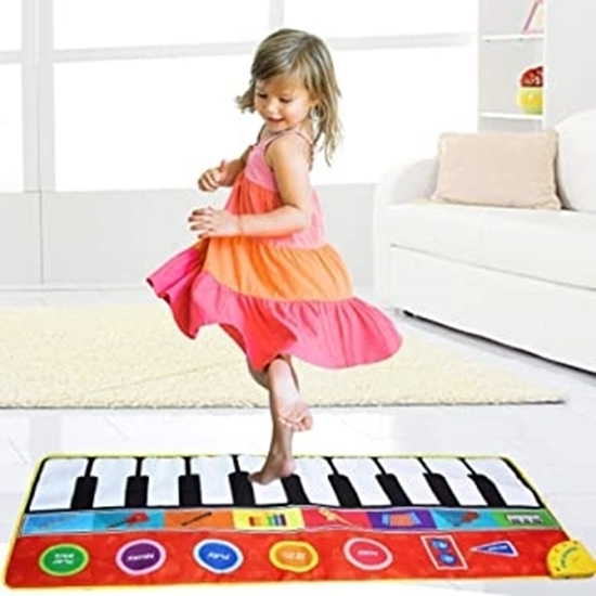 Picture of Musical mat - 148 x 60 Cm
