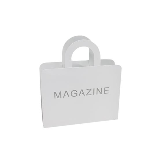صورة Magazine Holder - 32 x 29 x 7 Cm
