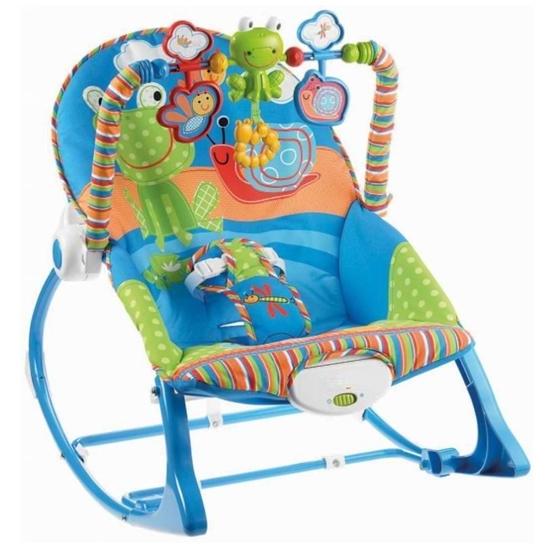 صورة Baby Rocker Chair