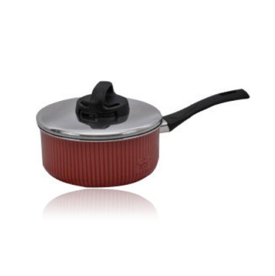 Picture of Newflon - Non-stick Saucepan - 20 Cm