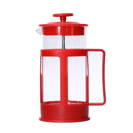 Picture of French Press Coffee Tea Maker, 800ml - 18  x 13 Cm