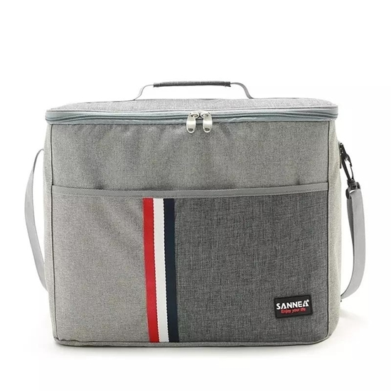 Picture of Cooling bag - 30 x 16 x 25 Cm