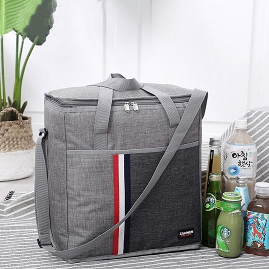 Picture of Cooling bag - 36 x 20 x  38 Cm