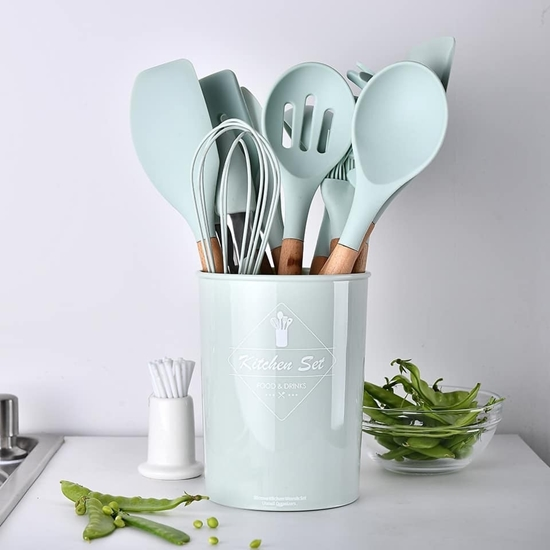 Picture of Kitchen utensil set