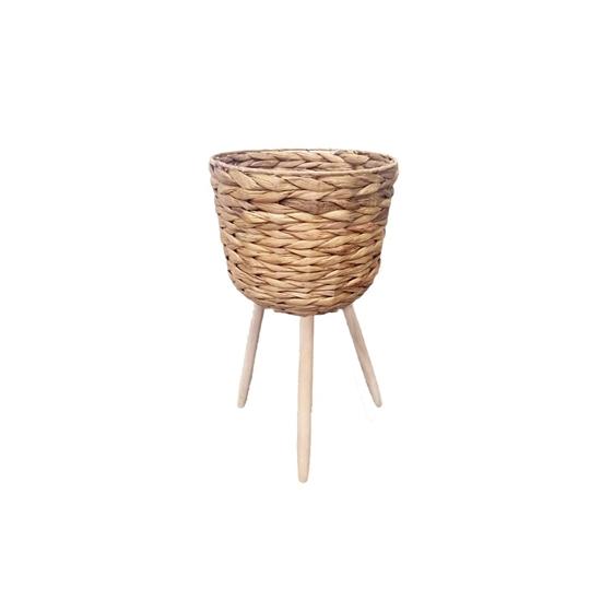 Picture of Wicker Basket - 44 x 25 Cm