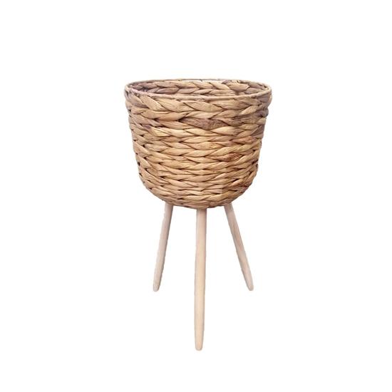 Picture of Wicker Basket - 60 x 31 Cm