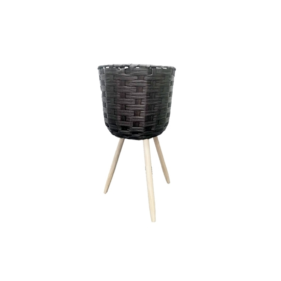 Picture of Rattan Basket - 44 x 25 Cm