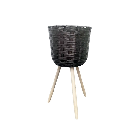 Picture of Rattan Basket - 60 x 31 Cm