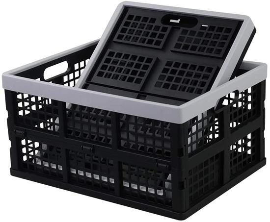 صورة Folding storage box - 50 x 35 x 26 Cm