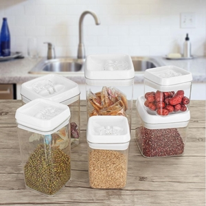 Picture for category Food Storage Containers