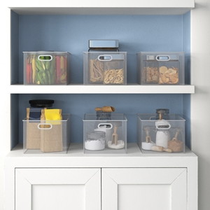 Picture for category Pantry Organization