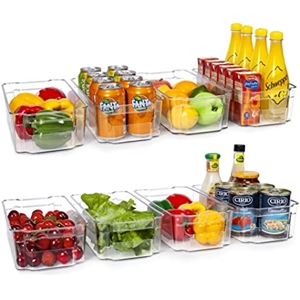 Picture for category Refrigerator Organization