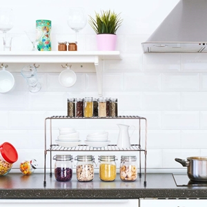 Picture for category Countertop Storage