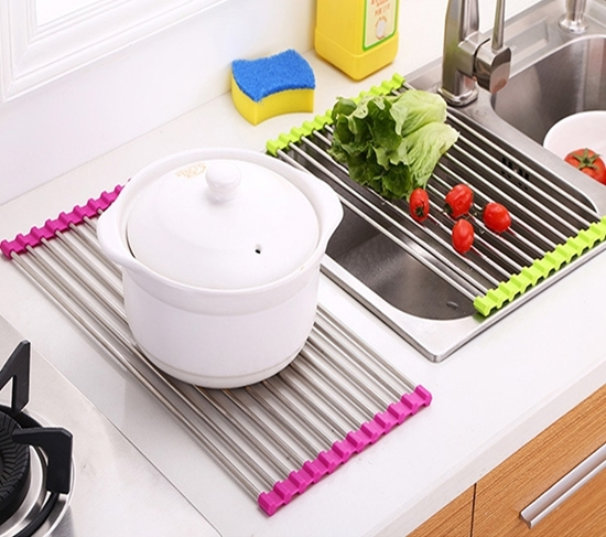 Picture of Sink Rack - 41 x 23 Cm