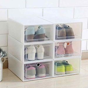Picture for category Shoe Storage