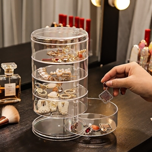 Picture for category Jewelry Boxes & Organizers