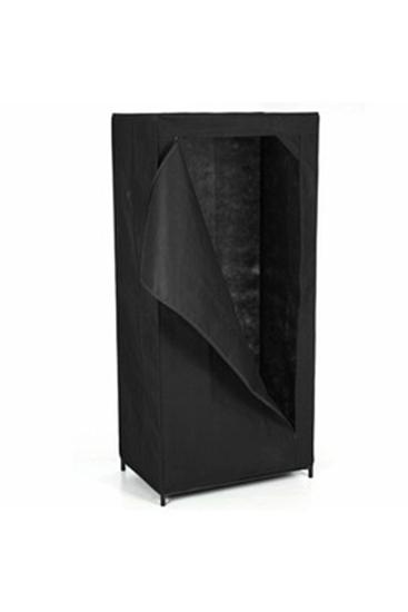 صورة Fabric Storage Cabinet - 70 x 46 x 148 Cm