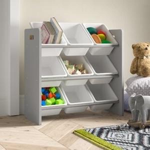 صورة لقسم Toy Storage & Toy Boxes