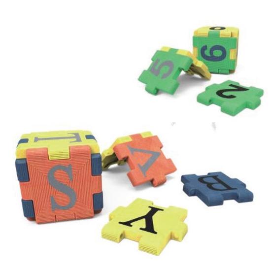 Picture of Foam Blocks