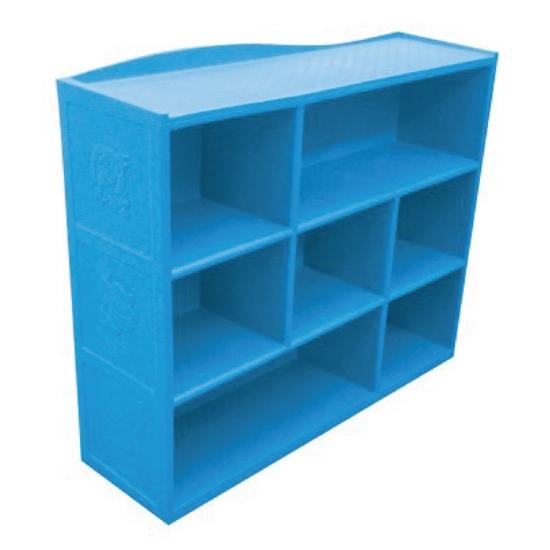 صورة Children's Cabinet - 102 x 30 x 85 Cm