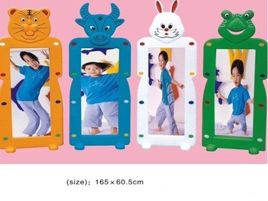 Picture of Distorting Mirror for Kids - 165 x 60 Cm